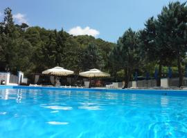 Hotel Photo: Villaggio Camping Le Ninfe del Mare