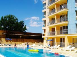 Hotel photo: HomeRez – Residence Livi Paradise