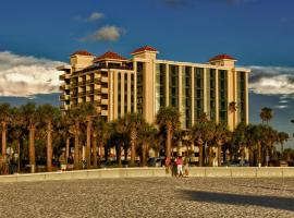 Pier House 60 Marina Hotel Clearwater Beach USA
