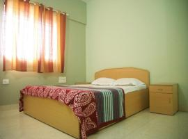 Venkateshwara Service apartment Pune India