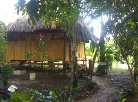 Hotel Photo: Yaxche Jungle Camp