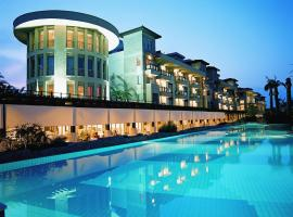 Hotel Photo: Xanthe Resort & SPA