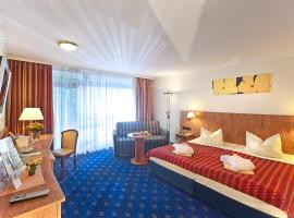 Hotel St. Georg Bad Aibling Germany