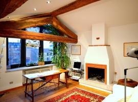 Bed & Breakfast Vigentina Milan Italy