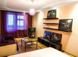 Hotel near Tol'yatti: Apartment Topolinoy