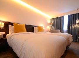 Pelican London Hotel and Residence 런던 영국