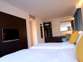 Hotel photo: Pelican London Hotel and Residence