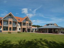 A picture of the hotel: Hotel Bornholm