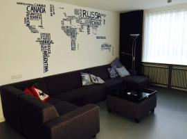 Hotel photo: Apartment Vorst