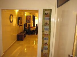 Hotel photo: Jabali Apartments