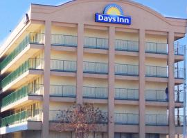 Hotel Photo: Days Inn - Florence Downtown