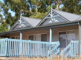 Twin Springs Bed and Breakfast Seville Australia