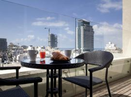 Hotel Photo: HolyGuest - Amazing Penthouse with sea view