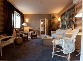 Hotel Photo: Hotel Locanda Stendhal
