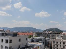 Hotel near Graz: Cityview