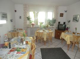 Hotel Pension Haydn,