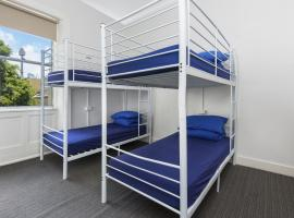 Hotel Photo: Summer House Backpackers Sydney