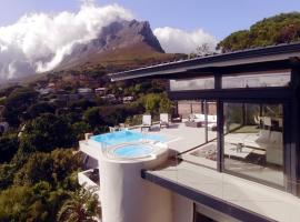 129 on Kloof Nek Apartments Cape Town South Africa