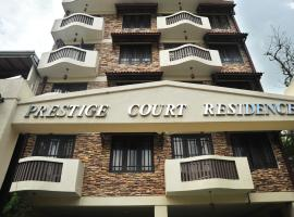 Hotel Photo: Prestige Court Residencies