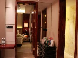 Celebrity Deyang Hotel Deyang China