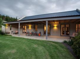 Gaikou Lodge Swellendam South Africa