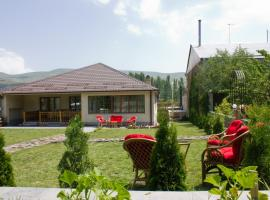 Hotel near Abovjan