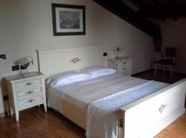 Hotel photo: Le stanze sul Po