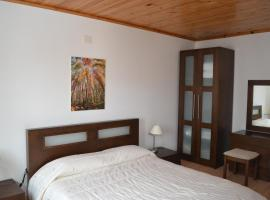 Rhodopi Pearl Apartments Pamporovo Bulgaria