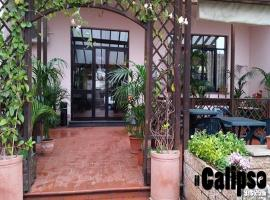 Hotel Photo: Hotel Ristorante Il Calipso by Mago