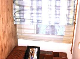 Hotel near Pulkovo airport : Apartment on Novatorov