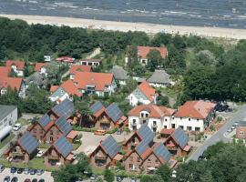 Hotel Photo: Usedom Bike Hotel & Suites