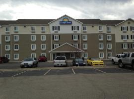 Days Inn and Suites Rochester Rochester USA
