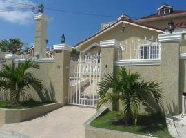 Western Jewels Guesthouse Montego Bay Jamaica