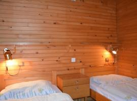 Hotel near Julian Alps: Rooms and Apartments Lake Bohinj