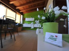 Hotel photo: B&B Villa Antonio