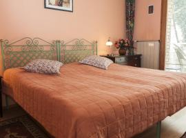 Hotel Photo: Bellevue Budapest B&B
