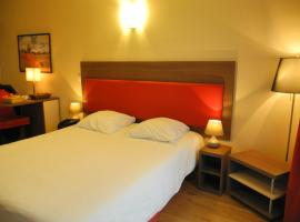 Hotel Photo: Villa Val Senart 1ere Avenue