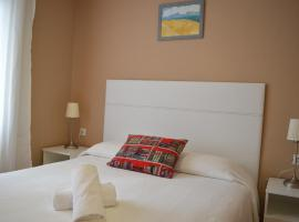 Hotel Photo: Somnio Hostels