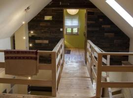 Hotel photo: Holiday Home Luka 10
