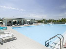 Residence Long Beach Village Lido Adriano Italy