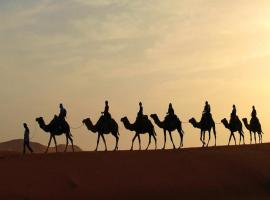 Hotel Photo: Rao Bika Ji Camel Safari