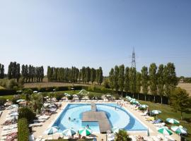 Green Garden Resort Mestre Italy