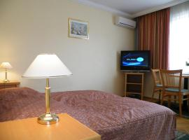 Hotel photo: Apartment Buda Budapest