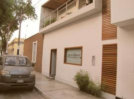 Hotel Photo: Paipo Bed Breakfast & Surf