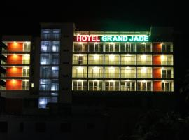 Hotel near Myeik airport : Hotel Grand Jade