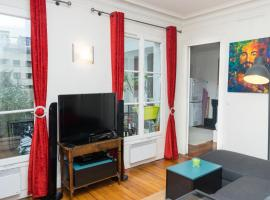 Appartement Paris Bastille Paris France