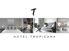 Hotel Tropicana Pattaya Central Thailand