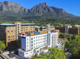 Park Inn by Radisson Cape Town Newlands Cape Town South Africa