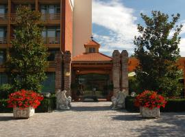 Hotel Photo: Thermal Hotel Harkany