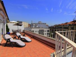 Apartment Rossello  Spain
